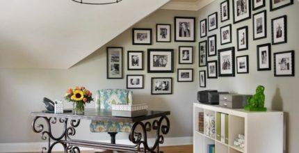 """Egy fontos """"otthonépítő"""" – a családi fényképek"""